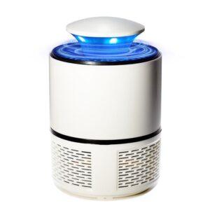 Lampe UV anti-moustique