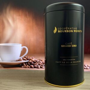 Café Bourbon Pointu GRAND CRU, 100g