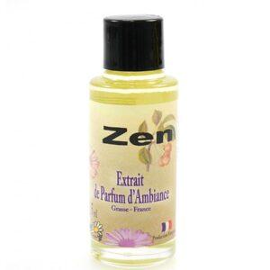 Extrait de Parfum d'ambiance ZEN, 15ml