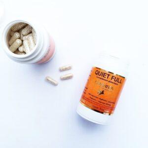 QUIET FULL anti-stress 100 gélules
