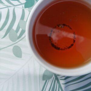 Thé blanc bio à la Cannelle, 20 ou 50 g