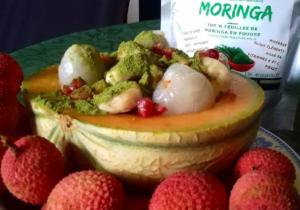 Le Moringa et la perte de poids: comment le Moringa nous aide à rester mince