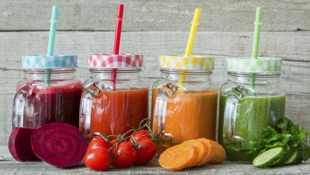 superaliments et apport de vitamines
