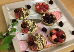 Read more about the article Pâte brisée au Moringa sans beurre [VEGAN-SANS GLUTEN]