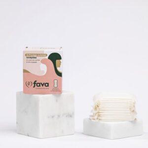 Protège-slips 100% bio