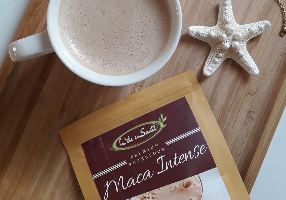 Read more about the article Maca Intense, nouvelle formule encore plus intense