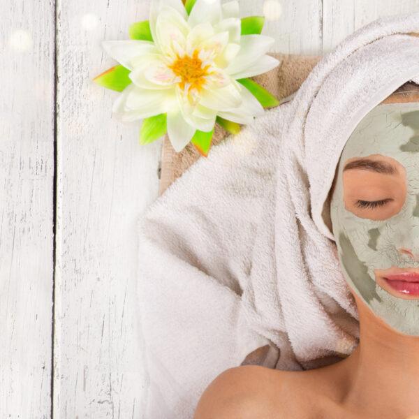 masque acné