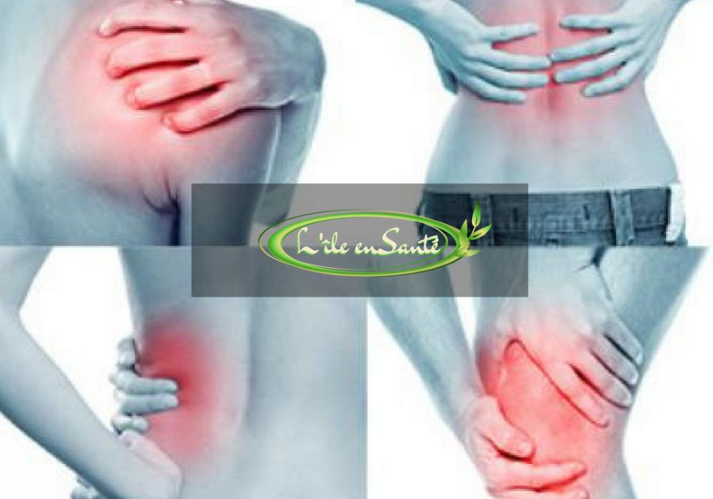 Quels superaliments pour vos douleurs articulaires ?