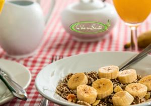 5 conseils pour mieux profiter de son alimentation