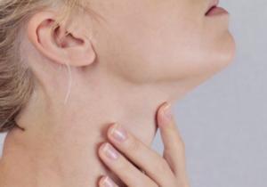 Zoom sur la Thyroïde